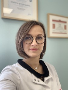 Ostéopathe Crolles BELLIN Perrine.