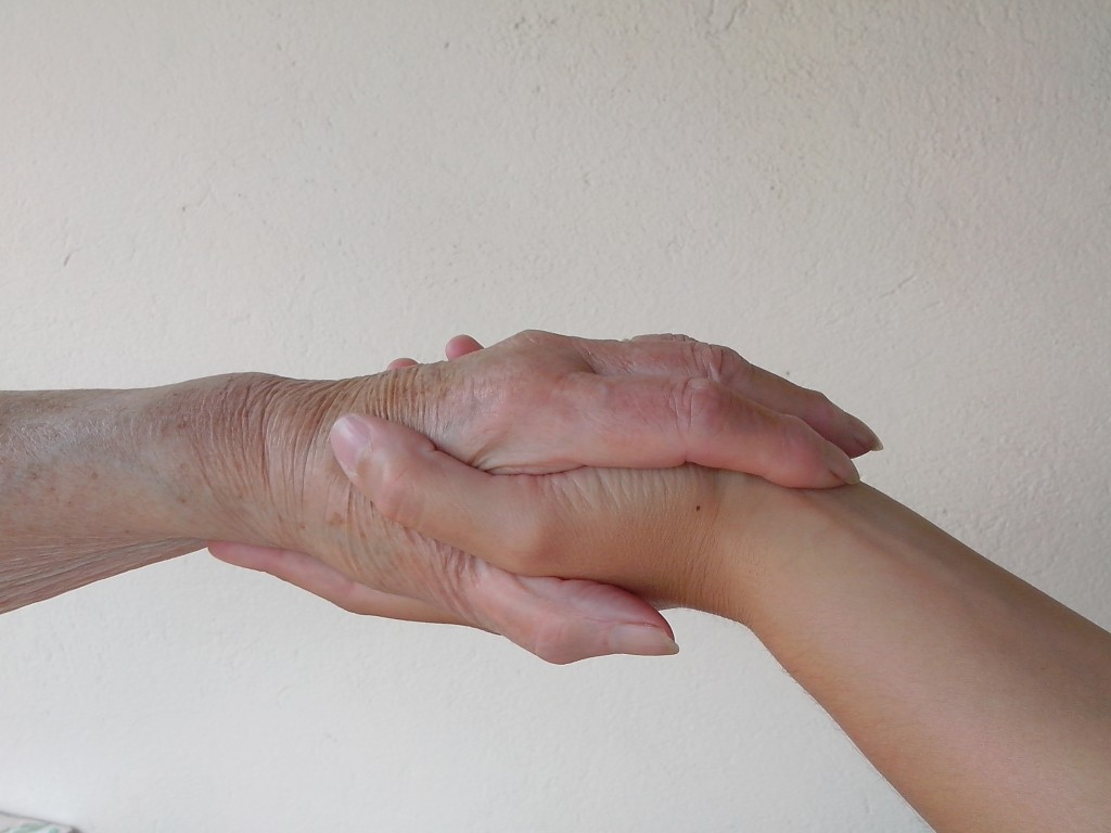 Séniors et ostéopathie